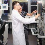 Немецкие ученые разработали био-батарею из бактерий, которые генерируют электроэнергию
