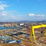 Судоверфь «Звезда» построит два научно-исследовательских судна неограниченного района плавания