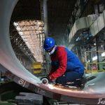 Ижорские заводы изготовят реактор изодепарафинизации для нефтеперерабатывающего комплекса «ТАНЕКО»