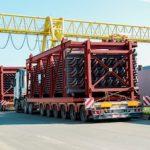 «ЗиО-Подольск» отгрузил 100 тонн оборудования в Великобританию