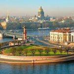 «Ленсвет» реконструирует наружное освещение Литейного моста