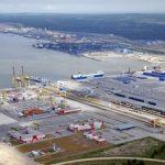 ВЭБ финансирует создание крупнейшего в России газоперерабатывающего комплекса в Усть-Луге