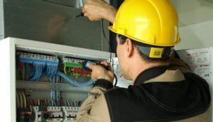 электрик техприсоединение