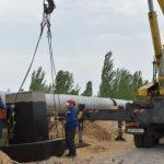 Украинские газовики обеспокоились демонтажом транзитных труб «Газпрома»