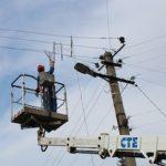 «Саратовские сети» обеспечили уличное освещение в населенных пунктах Саратовского и Лысогорского районов