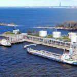Участники конференции «Oil Terminal» виртуально посетят Петербургский нефтяной терминал