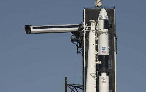 NASA ракета