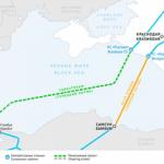 """Сербия и Болгария заявили о важности """"Балканского потока"""""""