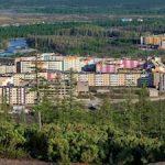 Эльконский ГМК построит современные инженерные сооружения и коммуникации ЖКХ на Чукотке