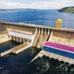 Богучанская ГЭС произвела 10 млрд кВт*ч с начала 2020 года