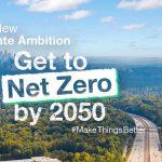 Новое обязательство Total: «чистые нулевые выбросы» углерода к 2050 году