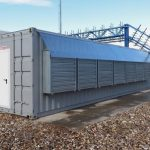 Росатом представил новый цифровой продукт – контейнерные центры обработки данных