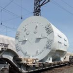 Новосибирский завод «Элсиб» отгрузил турбогенератор для Архангельского ЦБК