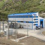 Первый гидроагрегат Верхнебалкарской МГЭС подтвердил проектные параметры в ходе испытаний