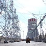 Энергоблок Нововоронежской АЭС вышел на 100% мощности