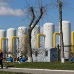 МЭА прогнозирует рекордное падение мирового спроса на газ