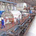 Приморская ГРЭС отремонтировала энергоблок №2 мощностью 110 МВт