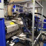 КАМАЗ проверяет свои двигатели на экологичность