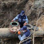 Т Плюс заменил 5 км сетей горячего водоснабжения в Саранске