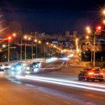 В отдельных городах РФ можно только на освещении сэкономить до 45% электроэнергии