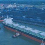 «Сибантрацит» впервые экспортирует уголь судами вместимостью свыше 160 000 тонн