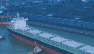 Ростерминалуголь корабль порт