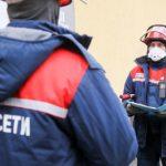 Специалисты «Россети Ленэнерго» пресекли незаконное подключение к электросетям майнинг-фермы в Ленинградской области