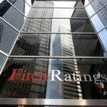 "Fitch поместило рейтинги Белгазпромбанка в список RW ""негативный"""