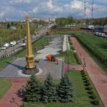 В Туле к Дню Победы открывают мемориал героям-энергетикам, погибшим на фронте