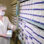 ЕВРАЗ выделил более 16,5 млн рублей на поддержку медицинских учреждений Кузбасса