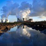 Выбросы СО2 сократились на 17% благодаря COVID-19
