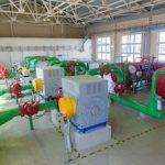 «Транснефть – Дальний Восток» испытала систему пожаротушения магистральной насосной на НПС в Хабаровском крае