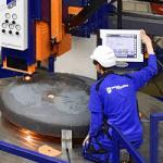 На Бугульминском механическом заводе освоили новейший режущий комплекс