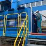Амурский ГПЗ планирует запустить две первые технологические линии в 2021 году