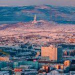 «НОВАТЭК» создаст в Мурманской области центр строительства крупнотоннажных сооружений