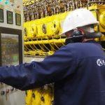 25 ноября атомные станции Украины выработали 229,57 млн кВт·ч электроэнергии