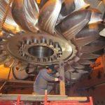 30 октября из 15 энергоблоков АЭС пять находятся в ремонте