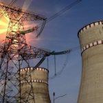 5 ноября из 15 энергоблоков АЭС пять находятся в ремонте