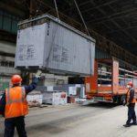 Атоммаш отгрузил первые элементы для турецкой АЭС «Аккую»