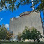 Запорожская АЭС реконструирует на энергоблоке №4 комплектные трансформаторные подстанции собственных нужд