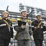 «Роснефть» до 2035 года сведет к нулю рутинное сжигание ПНГ
