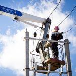 «Россети Ленэнерго» заменили самонесущий изолированный провод в 53 населенных пунктах Ленинградской области