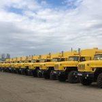 «Роснефть» внедряет сервис по комплексному выполнению транспортных услуг для проведения ГРП
