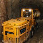ППГХО подготовило новые очистные блоки на действующих подземных урановых рудниках