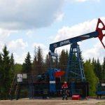 Эталонные марки нефти снова пошли в рост