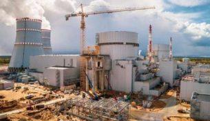 Ленинградская АЭС - 2
