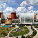 Южно-Украинская АЭС реконструирует систему регулирования турбины на энергоблоке №2