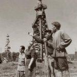 Первая в СССР девонская нефть