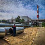 Компания «Новый поток» построит на западе Оренбуржья напорный нефтепровод