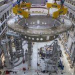 Во Франции 28 июля начнется сборка первого в мире международного термоядерного реактора